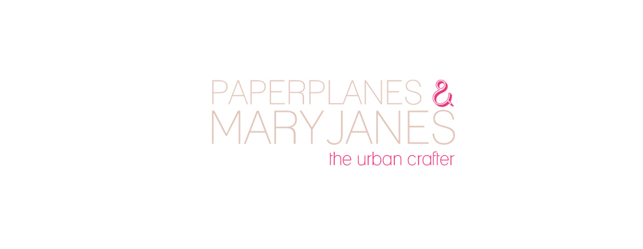 paperplanes and maryjanes