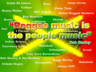 Historia del Reggae