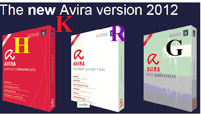 Avira AV Premium