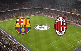 prediksi barcelona vs ac milan