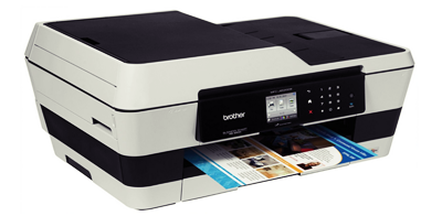 Brother MFC-J6520DW Driver Download