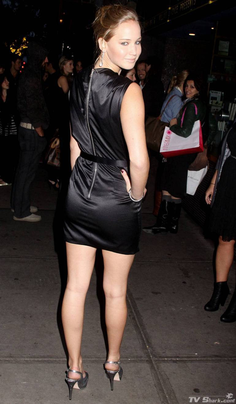 Fashion Accessories Jennifer Lawrence Legs