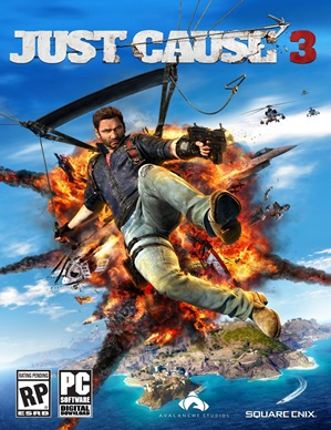 Download Just Cause 3 (PC)
