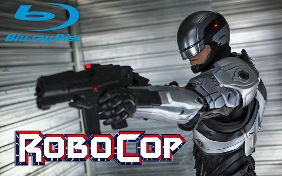 RoboCop BRRip BluRay 720p