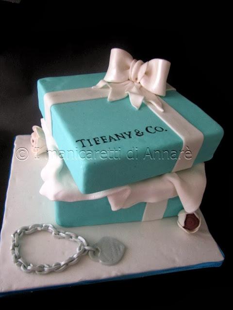 tiffany cake e il let's cake di modena