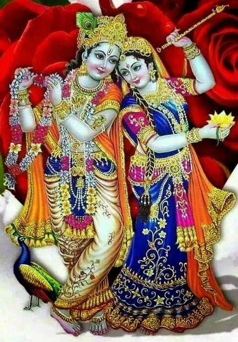Lord Krishna Wallpaper Sweet Love