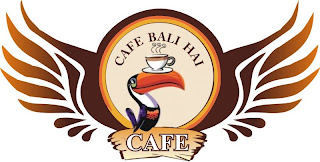 Food festival at Cafe Bali Hai