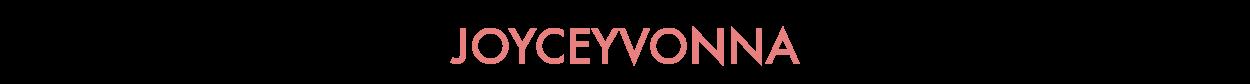 joyceyvonna