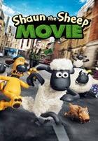 La oveja Shaun La película (2015)