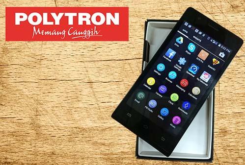 Smartphone Android Polytron ZAP 5, Teknologi 4G LTE