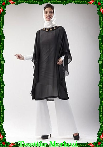 Jade Giyim 2012 İlkbahar Yaz Tesettür Kıyafet Modelleri