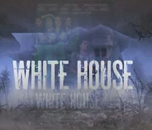 white house horror movie