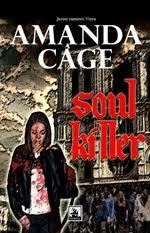 Amanda Cage, soul killer