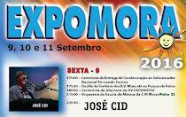 MORA: EXPOMORA DE 9 A 11 DE SETEMBRO