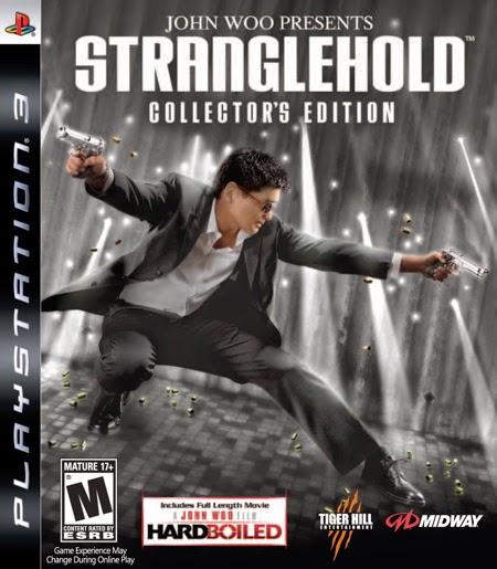Download Stranglehold PC Full Version