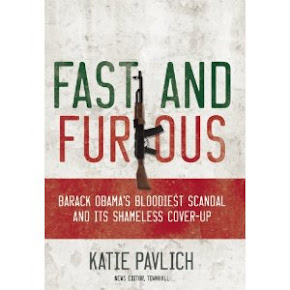 Hot New Book By Katie Pavlich
