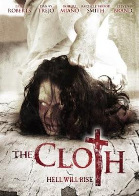 THE CLOTH (2012) Ver Online - Español latino