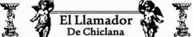 El Llamador de Chiclana - Portal de la Semana Santa de Chiclana de la Frontera