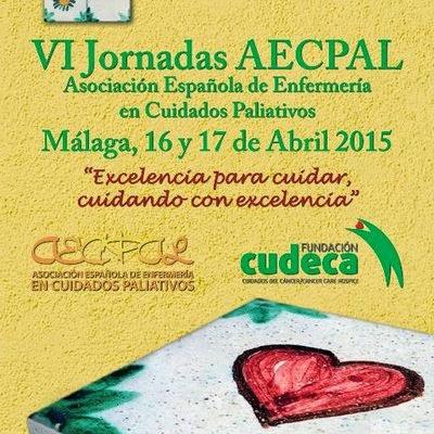 Próximas Jornadas AECPAL