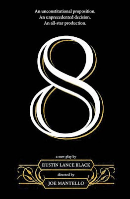 8 the Play 11th July at Auckland Maidment Theatre