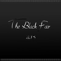 "Welcome ""The Black Fair 2013"""