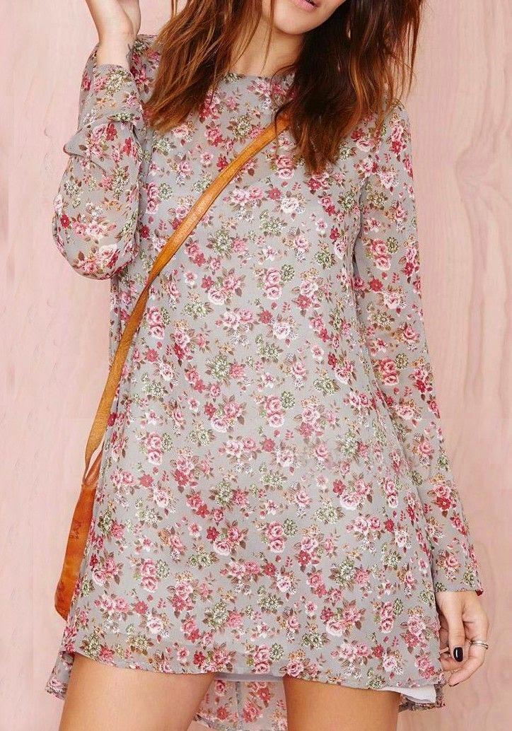 Top 5 floral dresses