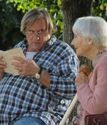 Gerard Depardieu - Minhas Tardes com Margueritte