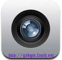iPad double Camera