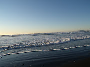 Taken at Ocean Beach in San Francisco. Click Photos To Enlarge