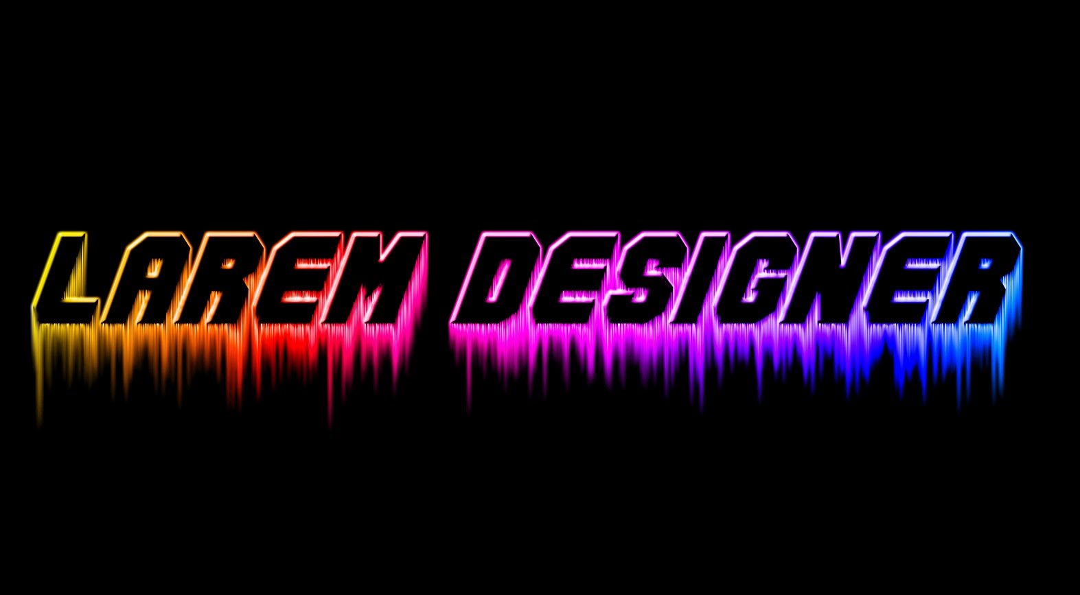 Coloring text effect texts photoshop tutorialsg larem designer coloring text effect texts photoshop tutorials baditri Image collections