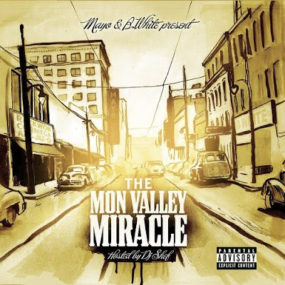 Mayo_And_B._White-The_Mon_Valley_Miracles-(Bootleg)-2011