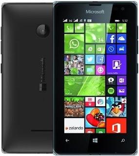 Harga dan Spesifikasi Microsoft Lumia 850 Terbaru