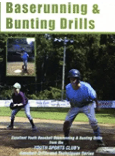 Baserunning And Bunting Techniques