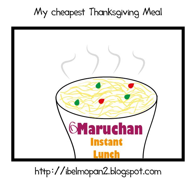 Maruchan Noodles Cup