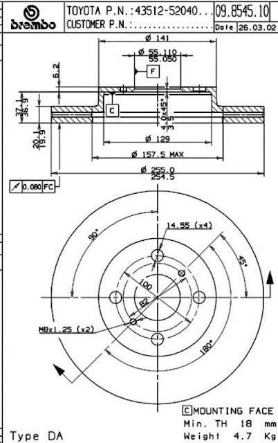 VIOS manual, YARIS  (9NCP42) 1.5 (09.8545.10 )