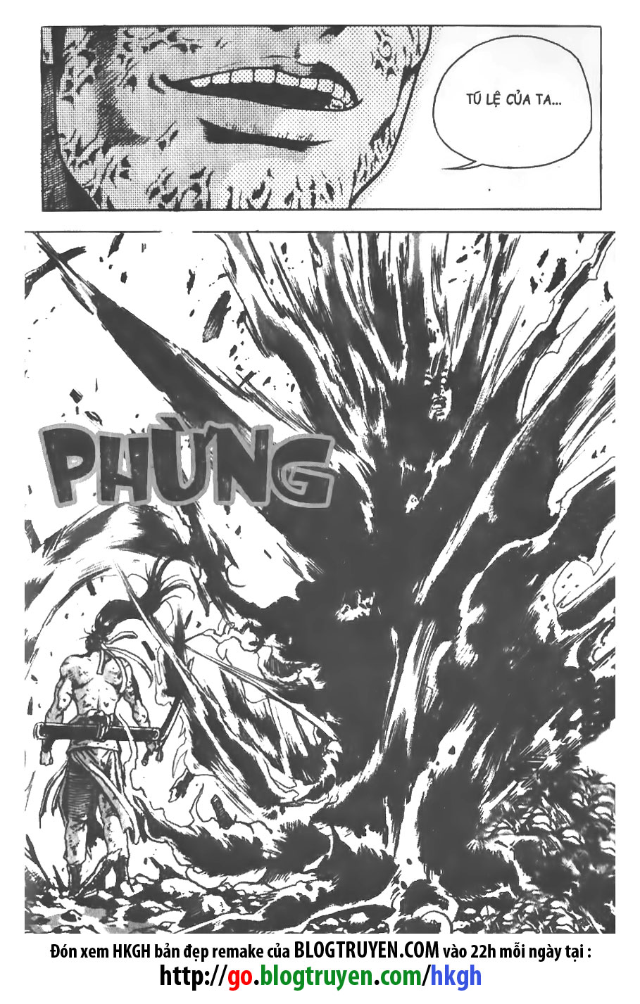 Hiệp Khách Giang Hồ chap 160 Trang 14 - Mangak.info