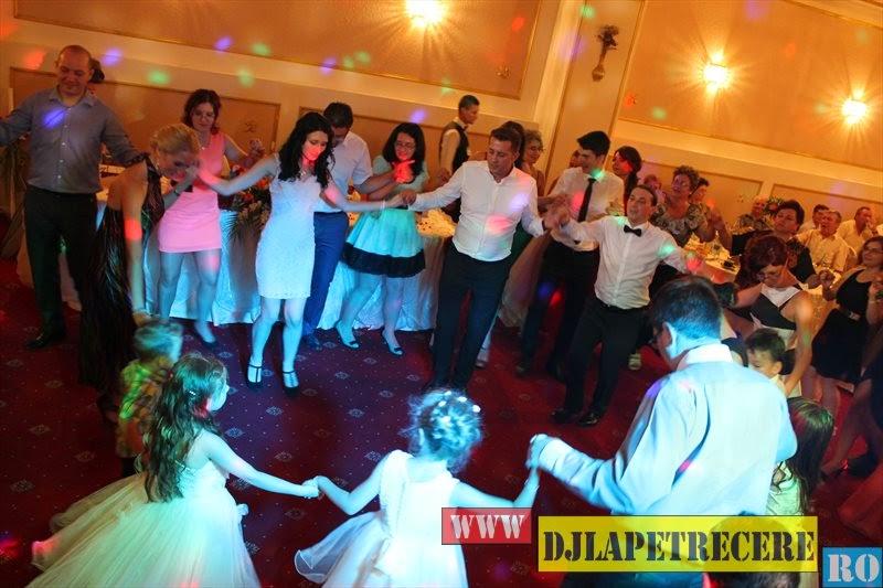 Nunta la Avantgarde Events alaturi de DJ Cristian Niculici - 6
