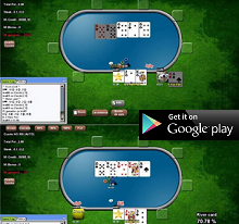 Android Game of the Week - Altab Texas Holdem Poker