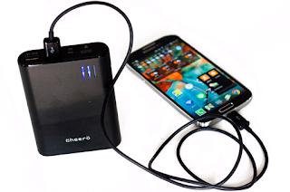 Teknologi Bahan Baterai Ponsel HP Masa Depan