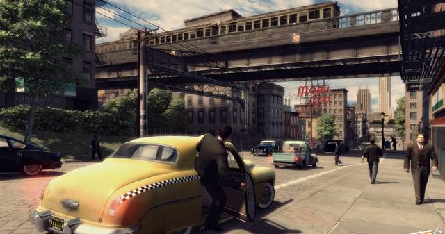 Mafia 2 PC Full Descargar DVD5 DLC + Update 4