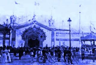Cantón de La Exposición, 1893