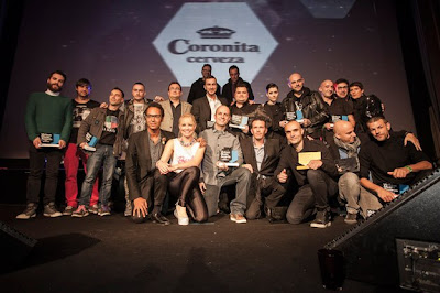 Lo mejor de la música electrónica española se reunió en la gala de los Vicious Music Awards 2012