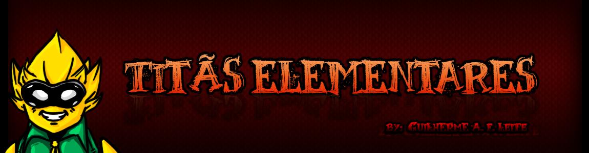 Titãs Elementares