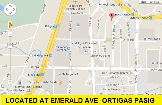 Ortigas Bedspace Condoshare Room For Rent Apartment May 2015
