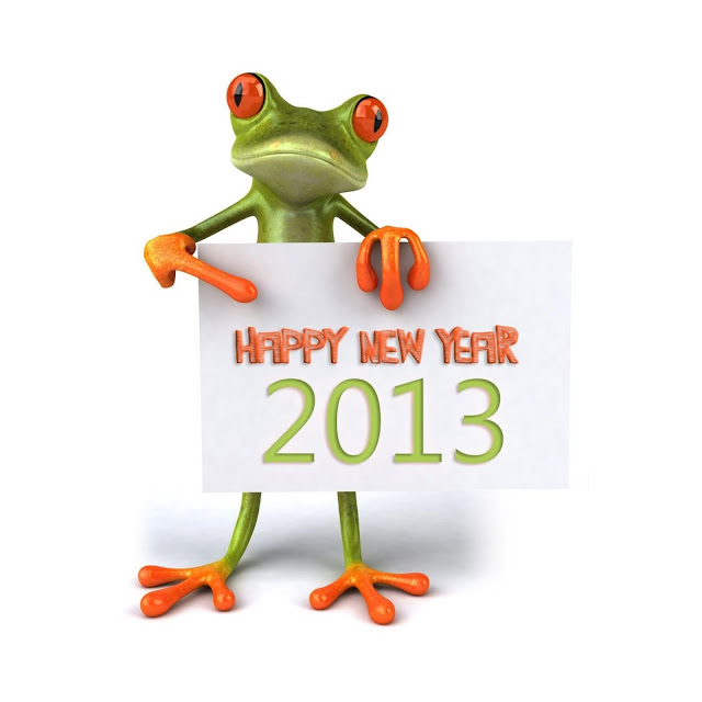free new year 2013 ipad wallpaper 03