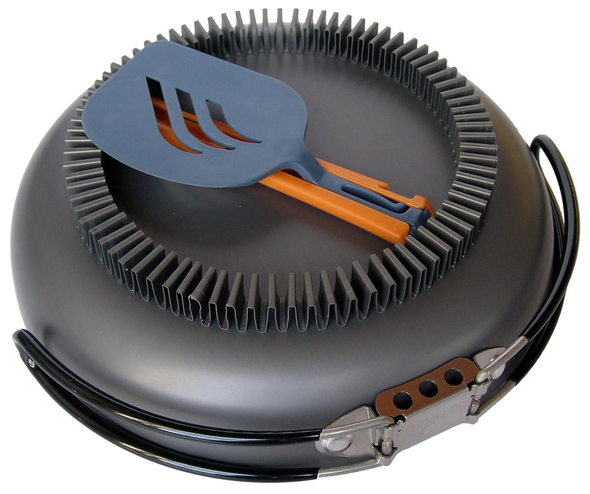 Jetboil S Flash Cooking System Gear Review The Paddle