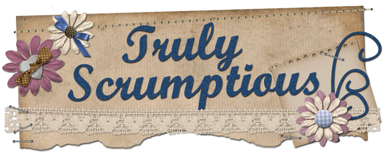 Truly Scrumptious