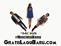 Download Lagu POP The Miska Mencintai Kamu MP3