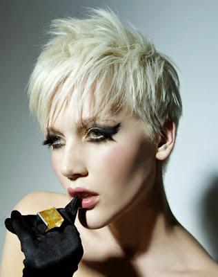 Fotos De Peinados Para Mujeres - 55 peinados fáciles para todo el año Glamour