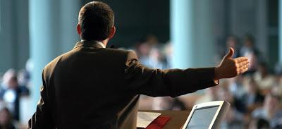 Curso Aprenda a Falar em Público